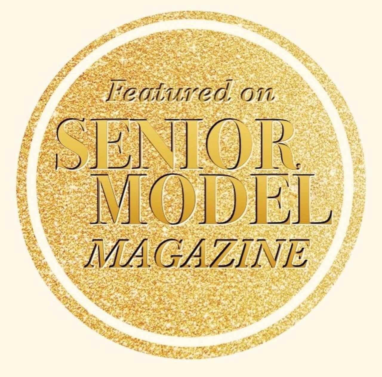 Senior Model Magazine